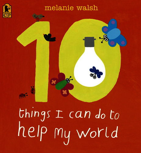 Social Justice Books for Elementary Readers: 10 Things I can Do to Help My World