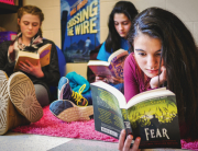 2017 books for classroom libraries