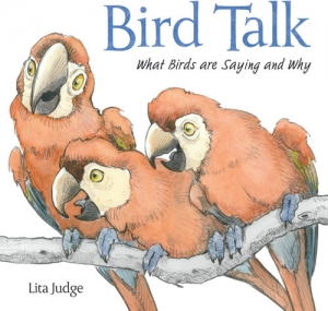 Bird Talk - What Birds are Saying and Why