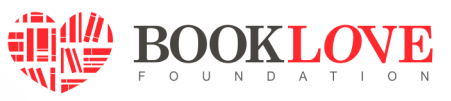 The Book Love Foundation Logo
