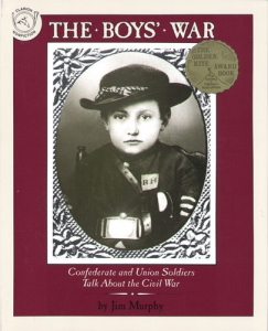 The Boys War - Confederate Soldiers Talk About The Civil War