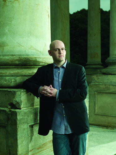 Brad Meltzer Author of Biography Series for Early Childhood