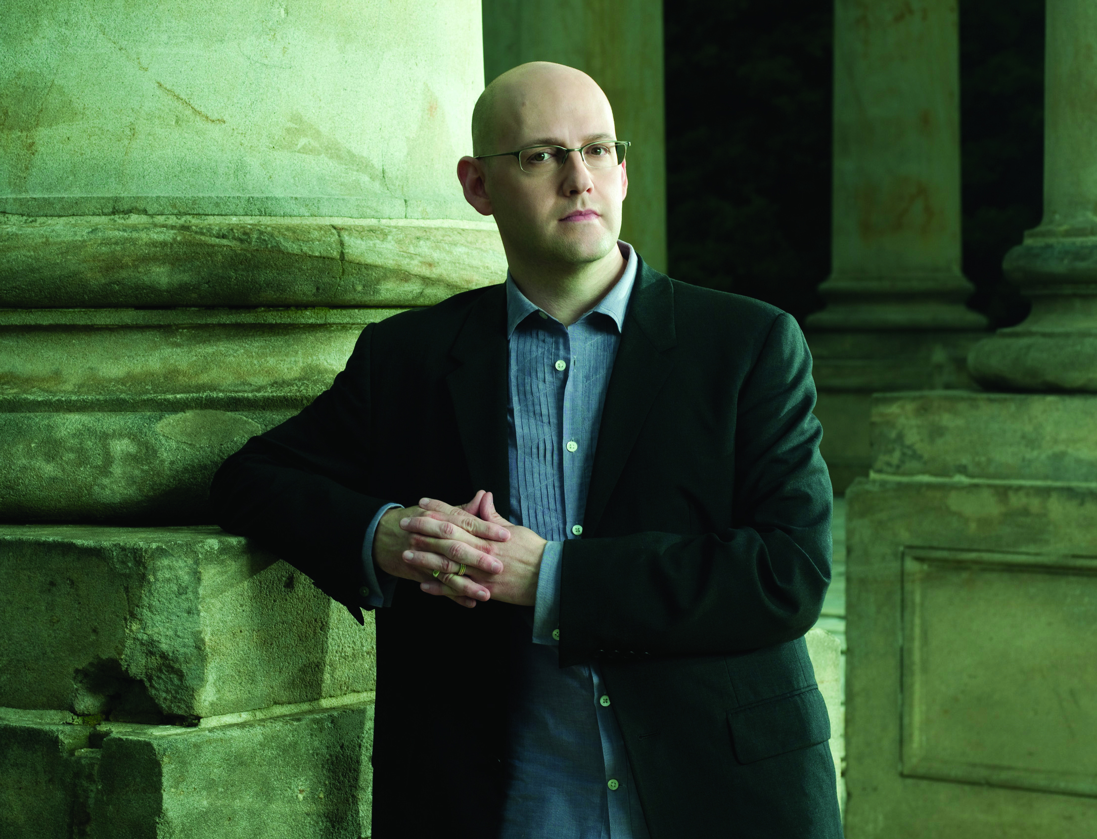 Author Brad Meltzer Interview