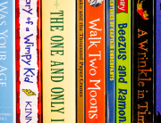 Children's Book Week Ideas