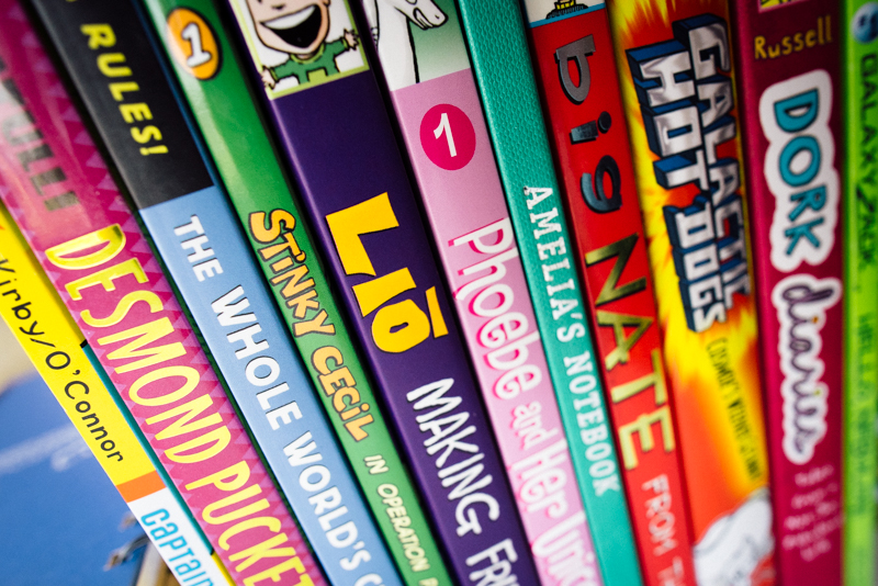 comics in the classroom giveaway