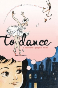 Dance - A Ballerinas Graphic Novel