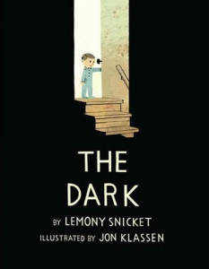 The Dark - Booksource Book Recommendations