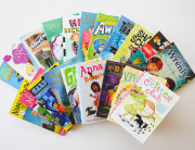 Elementary School Summer Reading Giveaway