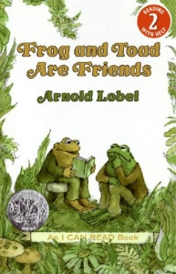 Frog And Toad Are Friends - Arnold Lobel - Booksource