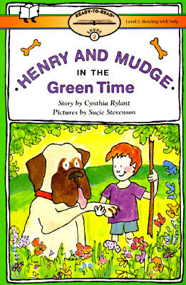 Henry And Mudge In The Green Time Booksource Banter