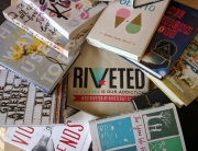 Riveted to Real YA Title Giveaway