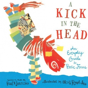 A Kick In The Head - Paul B. Janeczko