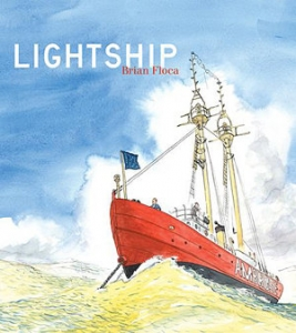 Lightship - Common Core State Standards