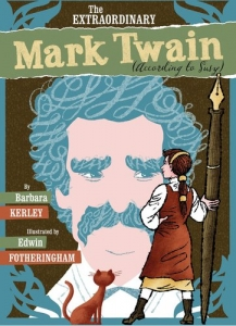 The Extraordinary Mark Twain According To Susy