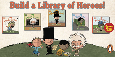 Build a Library of Heroes