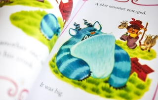 Picture Books For The 21st Century Student