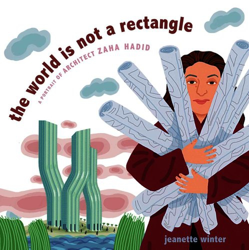 Picture Book Biographies about Women in STEM: The World is Not a Rectangle
