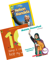 social justice books for elementary students: grades K-2