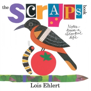 The Scraps Book - Notes From a Colorful Life