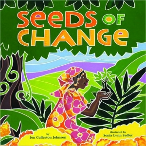 Seeds of Change - Common Core State Standards