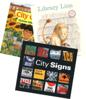 Building a Classroom Library 2