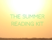 The Summer Reading Kit