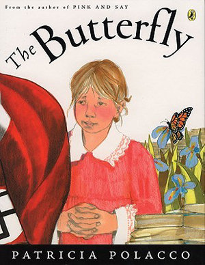 The Butterfly - Patricia Polacco