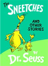 The Sneetches; classroom books about 9/11