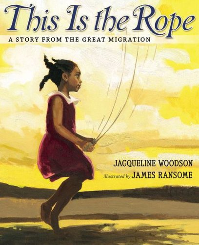 This Is The Rope - A Story From The Great Migration