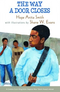 The Way a Door Closes - Hope Anita Smith