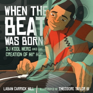 When The Beat Was Born - DJ Kool Herc