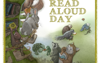 World Read Aloud Feature
