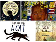 2017 Caldecott and Newbery Medal Winners