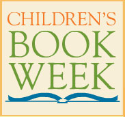 Children's Book Week Ideas: logo