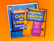 Culturally and Linguistically Responsive Teaching Giveaway