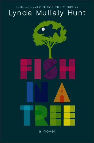 Books for reluctant readers: Fish in a Tree