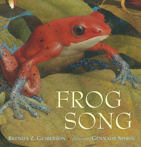 frogsong