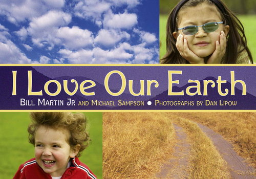 NGSS Picture Books: I Love Our Earth
