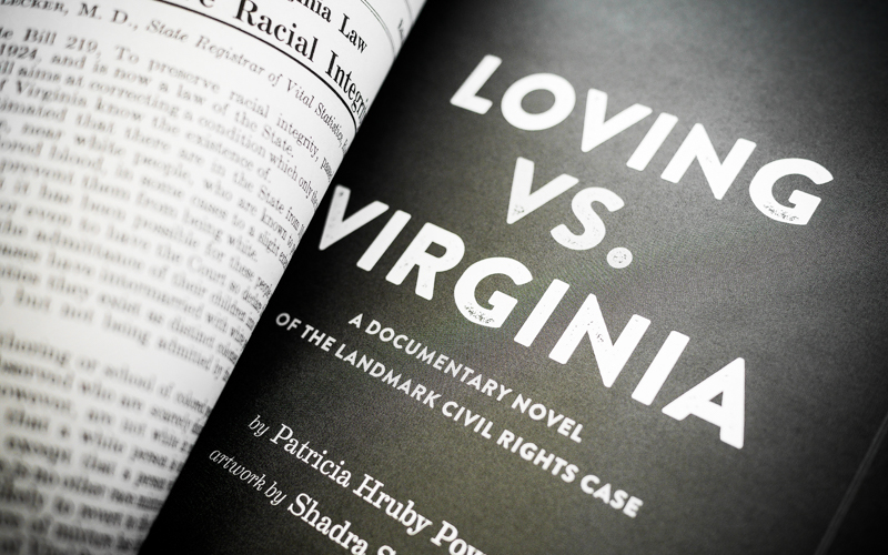 A Close Reading of Loving vs. Virginia book