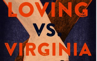 Loving vs. Virginia novel