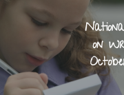 NCTE National Day on Writing
