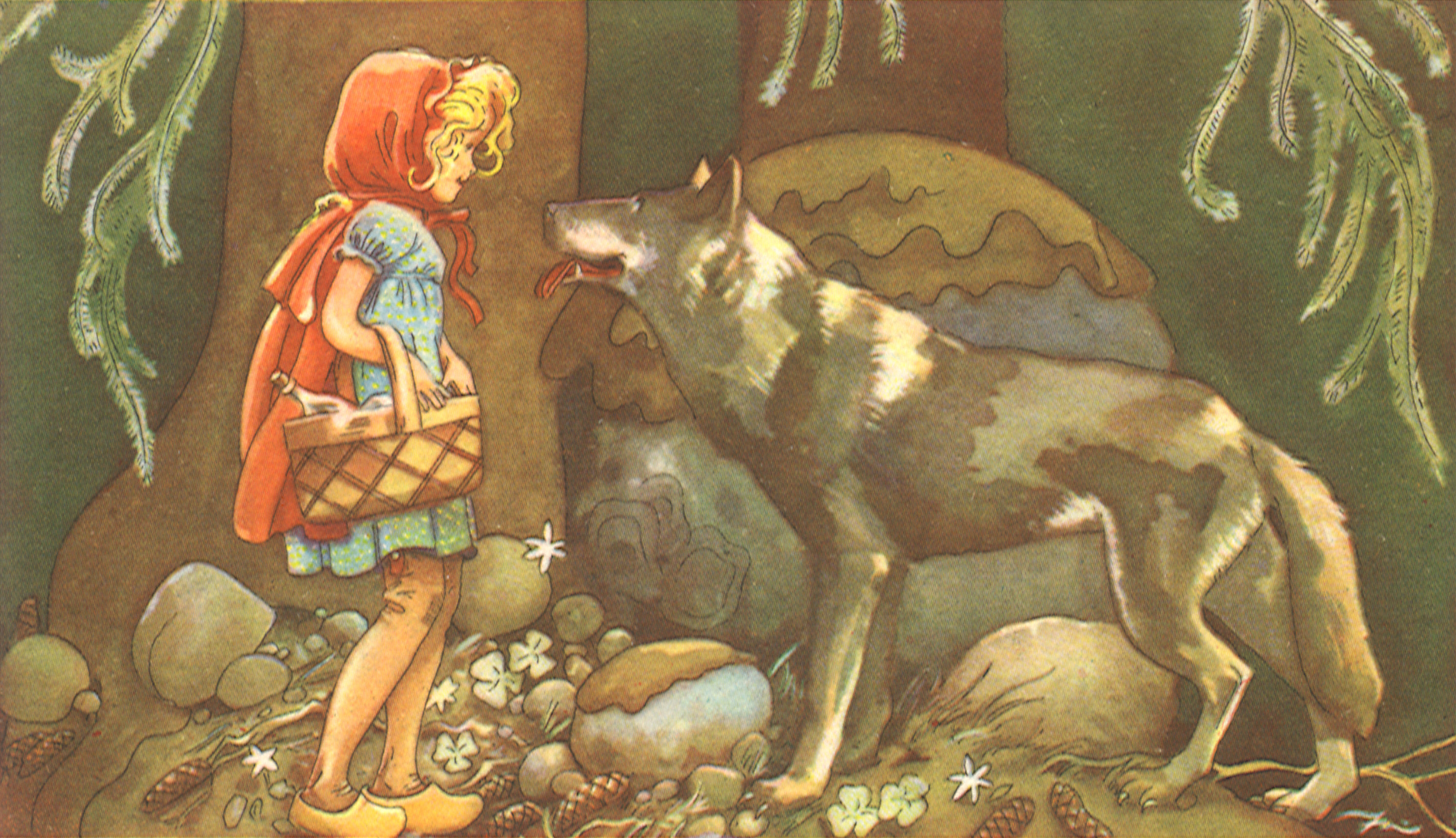 Fairy tales images 9