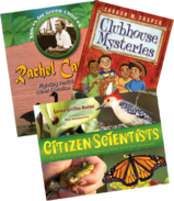 social justice books for elementary students: grades 3-6