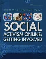 Social Justice Books for Elementary Readers: Social Activism Online
