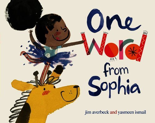 Mentor Texts for Argument Writing: One Word from Sophia