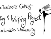 Teachers College Reading and Writing Project logo