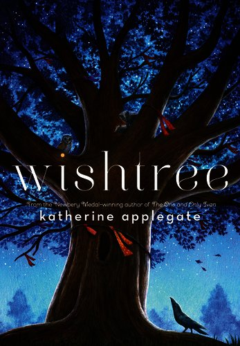 Image result for wishtree