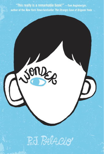 Wonder: Read Aloud Activities for the Classroom