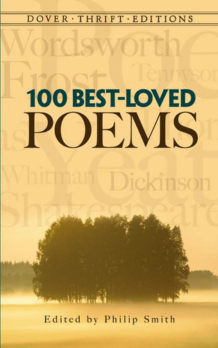 100 Best Loved Poems by Philip Smith