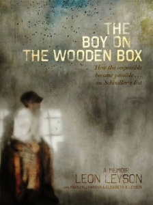 The Boy on the Wooden Box by Leon Leyson - Booksource